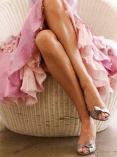 Leg : Skin Care for Legs photo
