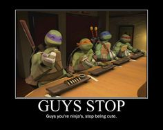 tmnt poster 2012 - Google Search