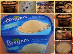 YOU WILL NEVER EAT THIS ICE CREAM AGAIN,  SICKENING RESULTS! after 10 days of sitting in a bowl untouched Breyers ice cream had some sort of nasty goo just floating around in the bowl and grew mold! This ice cream had to be made in a lab not a kitchen. There were three other ice creams all of them melted none of them grew mold. NEVER EAT BREYERS ICE CREAM AGAIN!!!!!!
