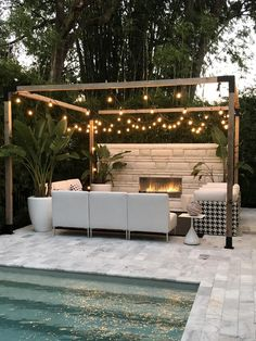 The pergola you choose will probably set the tone for your outdoor living space, so you will want to choose a pergola that matches your personal style as closely as possible. The style and design of your PerGola are based on personal Diy Pergola, Building A Pergola, Wood Pergola, Pergola Kits, Pergola Ideas, Cheap Pergola, Building Plans, Modern Pergola, Pergola Roof
