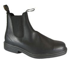 Blundstone style 063 dress boots