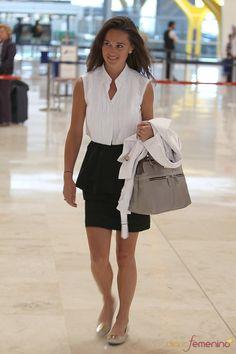 Black & White dress!