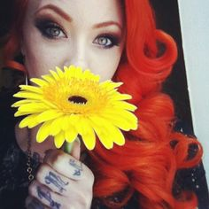 Megan Massacre who I like very very much : )