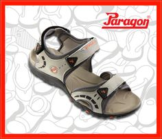 b5c358db60ba Make everyone go gaga about your fashion sense as you adorn this pair of Paragon  Footwear.