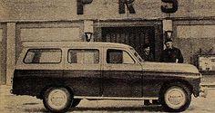 Warszawa furgon Car, Historia, Fotografia, Automobile, Autos, Cars