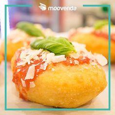 Un po' di fritto non fa male a nessuno soprattutto se scegli @l_officina_della_pizza #pizza #pizzalover #foodiesroma #foodlovers #moovendiamo #moovenda #desideriadomicilio #roma #foodrome