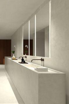 Bathroom Floor Tiles, Bathroom Toilets, Bathroom Wallpaper, Bathroom Sets, Modern Bathroom, Bathroom Small, Bathroom Faucets, Bad Inspiration, Bathroom Inspiration