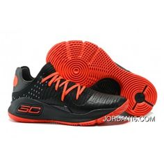 the best attitude 9b0c4 86bfb New Style Under Armour Curry 4 Low Black Red, Price   100.77 - Jordan Shoes