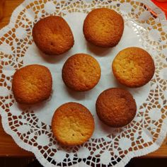 Muffin cioccolata bianca e nocciole u.u