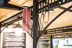 Boulangerie AUGUSTIN à Rennes - Architecture du bâtiment et architecture intérieure par l'agence LABEL ETUDES Architecture, Design, Rennes, Arquitetura, Architecture Design