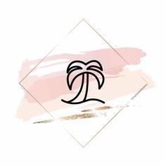 Instagram Symbols, Instagram Logo, Instagram Tips, Instagram Story, Pretty Wallpapers Tumblr, Rose Gold Backgrounds, Autumn Instagram, Minimalist Drawing, Insta Icon