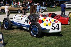 1931 Wonder Bread Special Indy Car
