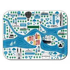 Stockholm tray