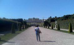 LACOTEC en Austria: El Palacio Belvedere es un palacio de estilo barroco situado en la calle Prinz-Eugen-Strasse 27 de Viena (Austria). El palacio se construyó entre 1714 y 1723 para el príncipe Eugenio de Saboya tras la derrota de los turcos.