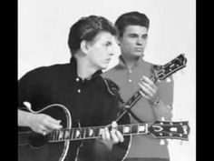 """The Everly Brothers - """"Bowling Green"""" Muhlenberg County natives Don and Phil Everly sing about Bowling Green, KY. Tune Music, Music Hits, 70s Music, Name That Tune, Grand Ole Opry, Travel Music, My Old Kentucky Home, Easy Listening, Composers"""