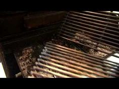 Deep Clean Your Grill Once a Year for Better Barbecues