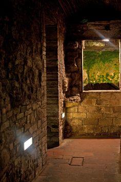 Pozzo etrusco, Perugia (PG)