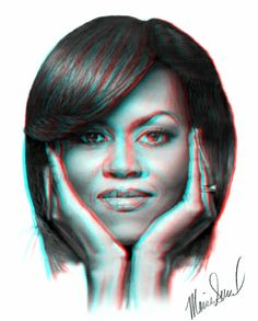 uses Phereo to organize stereo images 3d Foto, 3d Pictures, 3d Glasses, Michelle Obama, Cameras, Organize, Magic, Nice, Movie Posters