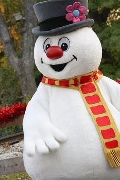 """""""Just tell them you're on Frosty, and one of the elves will help you from there."""" #merryhumbug @ Sandra D. Bricker"""