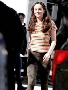 Cutie Dakota Johnson ❤️