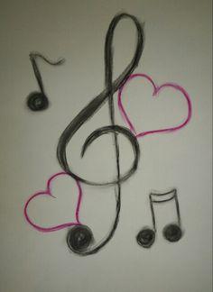 Musik beleitet einen immer und überall!  :-)