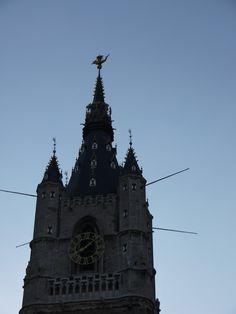 Gent, EastFlanders Belgium, 06/2011