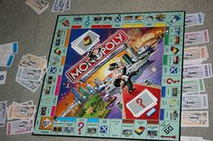 How to Make Your Own Version of Monopoly -- via wikiHow.com