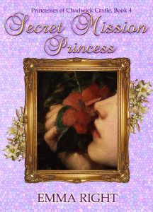 Princesses of chadwick castle series, book 4