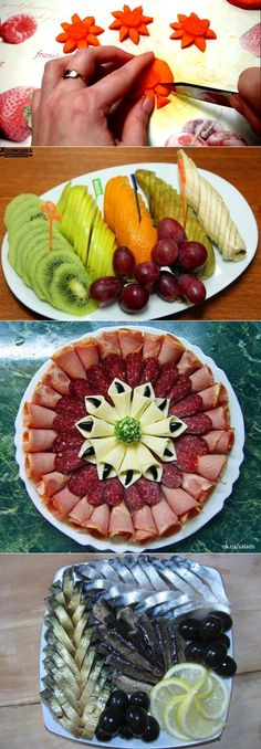 Healthy Recipes For Kids Party Snacks 41 Ideas For 2019 Kids Party Snacks, Party Finger Foods, Food Garnishes, Food Decoration, Cheese Platters, Healthy Meals For Kids, Healthy Recipes, Food Humor, Buffets