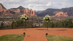 Sedona Wedding Venues | Sky Ranch Lodge | Sedona, Arizona