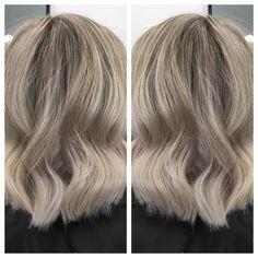 Tuesday morning hair Inspo #hair #blonde #foils #ashblonde #bybessy #hairandbeauty #yarravalley #maidenempire #melbournesalon #hairgame #hairinspo #hairgoals #goals #instahair #hairdresser #melbournehairblogger #wellacolour #blondespecialist #colourspecialist #hairenvy #hairofaustralia #style #behindthechair #hairideas #hairstyles #bride #weddinghair @balayageombre @bestofbalayage @balayageartists @mastersofbalayage @blondehairstyless @haircoaustralia @hairstyles @ghdhair @maidenempire…