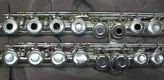 How to Improve Your Tone on the Flute: 12 Steps (with Pictures). Pinning because this article includes tips on buying a new flute :)