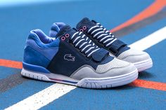 Sneaker Freaker and Lacoste L!VE are capping off their Fall/Winter 2015