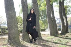 YOKKO is a women fashion brand, that combines evening outfits with office and casual styles, for a modern and chique look. Smart Coat, Fashion Brand, Womens Fashion, Evening Outfits, Cold Day, Quilted Jacket, Wool Coat, Winter Fashion, Cover Up