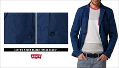 #jeansstore #blazer #levis