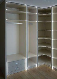 Wardrobe Room, Wardrobe Design Bedroom, Diy Wardrobe, Master Bedroom Closet, Small Wardrobe, Wardrobe Ideas, Wardrobes For Small Bedrooms, Master Suite, Fitted Wardrobes