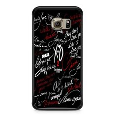 New Release Drake The Weeknd ... on our store check it out here! http://www.comerch.com/products/drake-the-weeknd-and-drake-quotes-samsung-galaxy-s6-edge-case-yum6274?utm_campaign=social_autopilot&utm_source=pin&utm_medium=pin