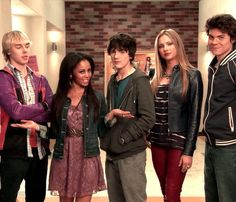 matthew knight , vannesa morgan , cameron Kennedy ,atticus mitchell , kate todd = my life