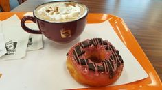 See 7 photos from 24 visitors to Dunkin' Donuts. Dunkin Donuts, Muffin, Pudding, Coffee, Breakfast, Desserts, Food, Kaffee, Morning Coffee