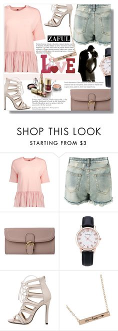 """""""love"""" by fashion-pol ❤ liked on Polyvore"""