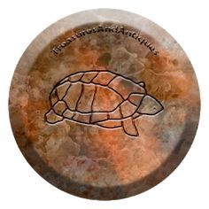 """When it comes to Japanese (Yamashita) treasure signs, a """"turtle"""" sign comes in many several different forms or figures. If you have a cop. Real Treasure Maps, Buried Treasure, Treasure Hunting, Signs And Symbols Meaning, Symbols And Meanings, Turtle Meaning, Water Traps, Japanese Symbol, Antique House"""