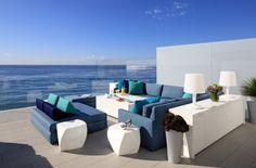 Casa Malibu  (Foto: Erhard Pfeiffer / divulgação )