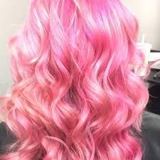 Image result for bubblegum pink hair