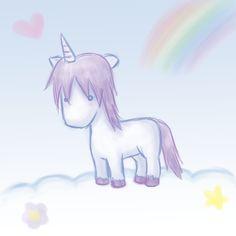 Unicorn !