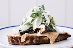 Chef Renee Erickson has access to the best seafood anywhere; when it comes to sardines, she goes with Matiz sardines in olive oil.