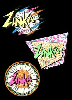Zinka logos