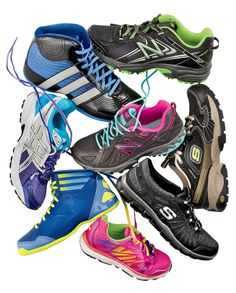 Athletic shoes in brands you love- Nike, Adidas, New Balance and more! #shopko