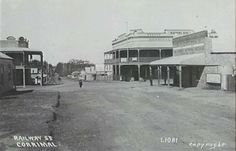 Corrimal Main Street Main Street, Street View, Historical Images, Maine, Past, Australia, South Wales, History, Architecture