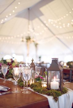 Romantic Garden Wedding at Caramoor  Read more - http://www.stylemepretty.com/2014/03/11/romantic-garden-wedding-at-caramoor/