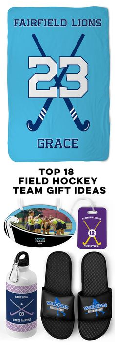 399 Best Field Hockey Gifts Images In 2019